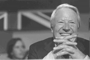 Police receive a number of calls following Ted Heath allegations